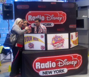radiodisneybooth