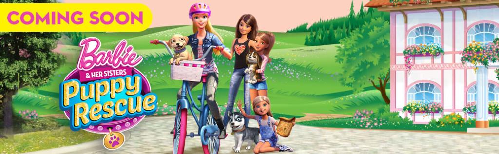 barbiepuppyrescue