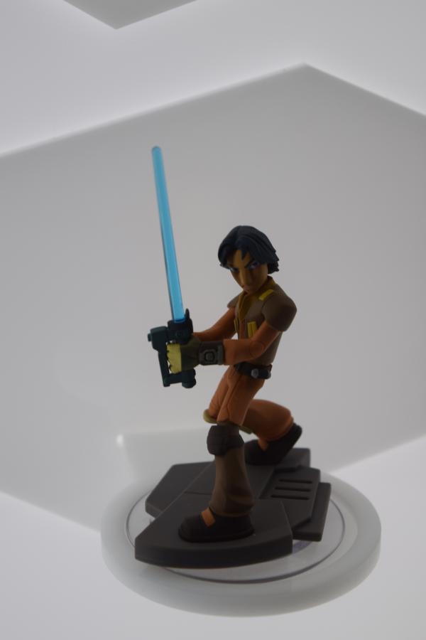 Disney Infinity Figure: Ezra