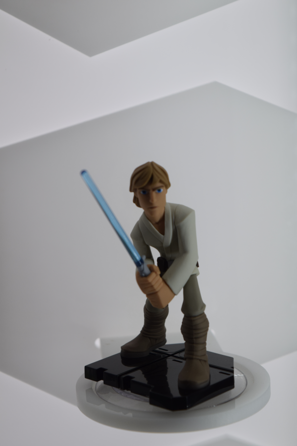Disney Infinity Figure: Luke