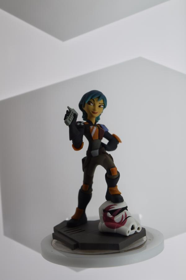 Disney Infinity Figure: Sabine