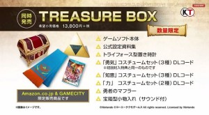 hyrule-warriors-japanese-limited-edition-treasure-box-clock-chest-contents-of-boxset