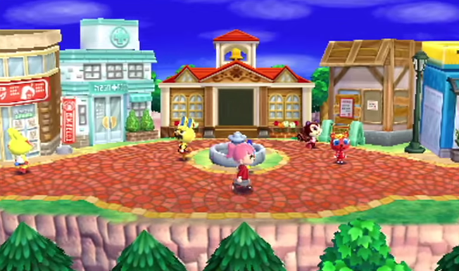 100 Happy Home Designer Villager Furniture Choose Your Own Animal Crossing New Leaf Happy