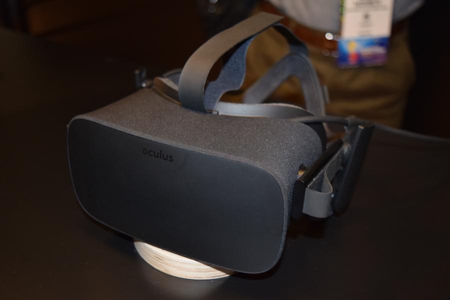 Oculus!