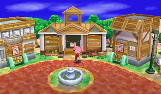 Video Game Weekly: Animal Crossing: Happy Home Designer — @TLT16 ...